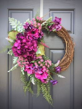 efc37d51a5ef595a9c74632798bd3c23-spring-door-wreaths-easter-wreaths